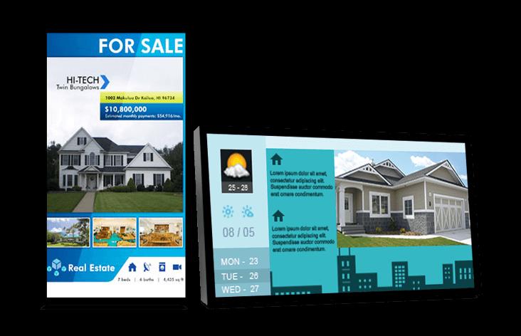 Digital Signage | ADS Technology